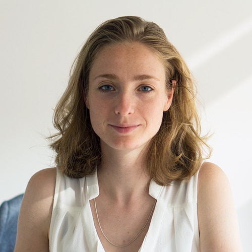 Ludivine Herdewyn, avocate au barreau de Lille